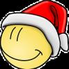Weihnachtssmile